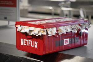 Success Stories Netflix Kampagne